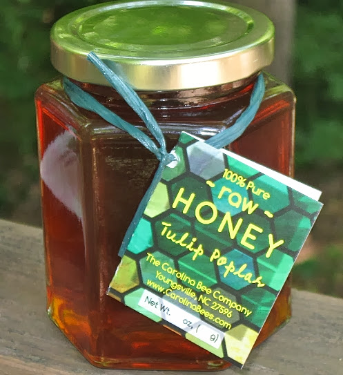 We think our honey is pretty spectacular.