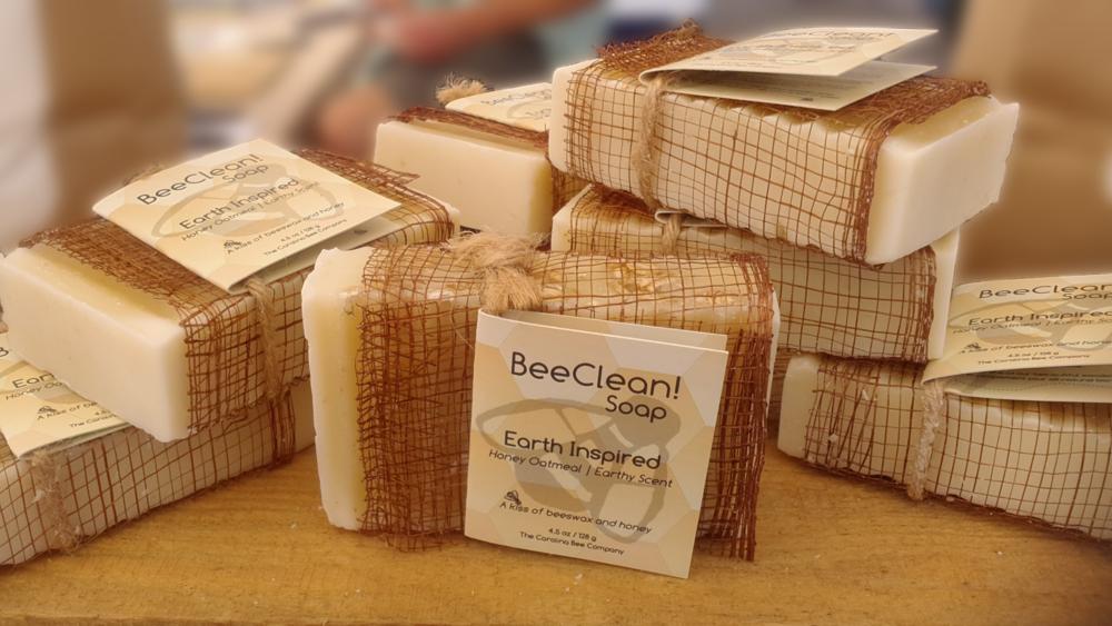 beeclean soap.png