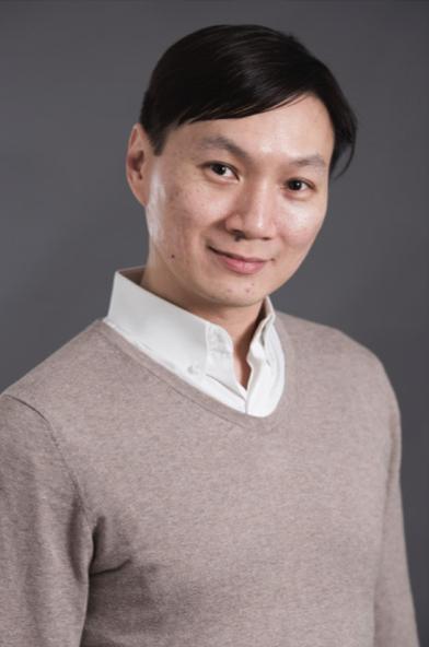 Edwin Tan Therapy: Edwin Tan