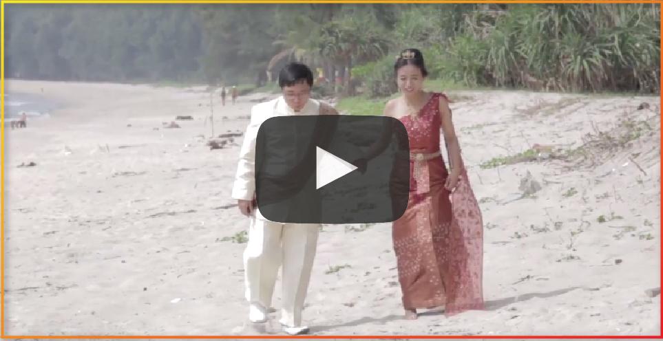 Yanlin&Yanli The Wedding