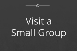 I want to visit a small group