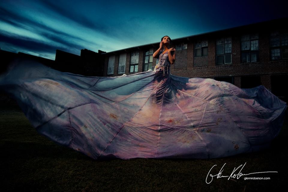 Alice Parachute Dress Deviantart: Alice Andrews Designs