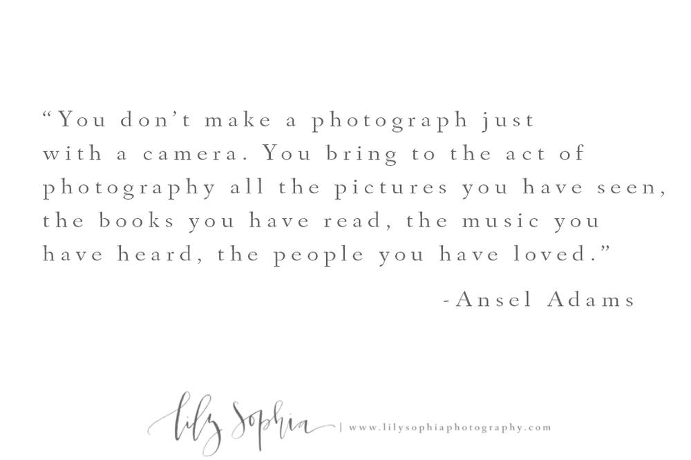 ansel-adams-quote-photography-atlanta