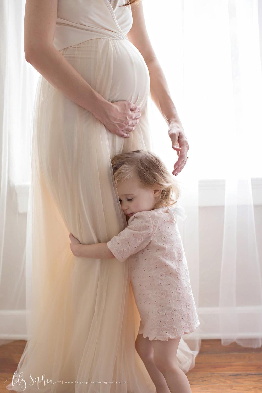atlanta maternity photographer emily penelope a mommy and me