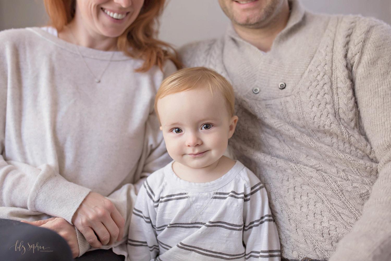 redhead-family-sit-com-vintage-ebony-pics