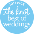 The Knot Best of Wedding 2012