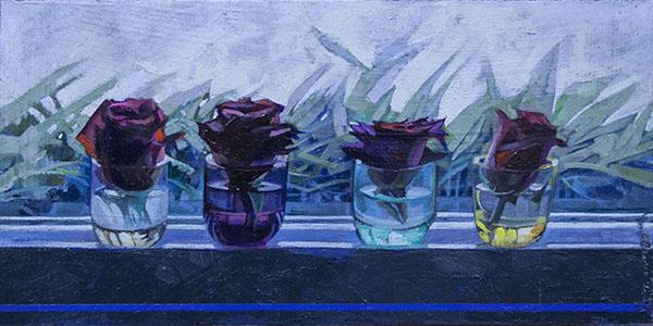 Allyn's Rosebuds
