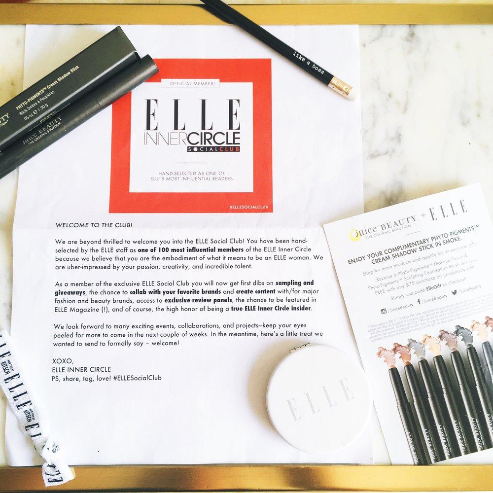 ELLE Social Club_Magazine