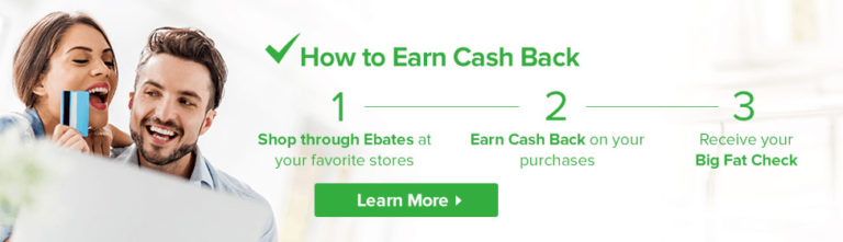 Photo Credit: Ebates
