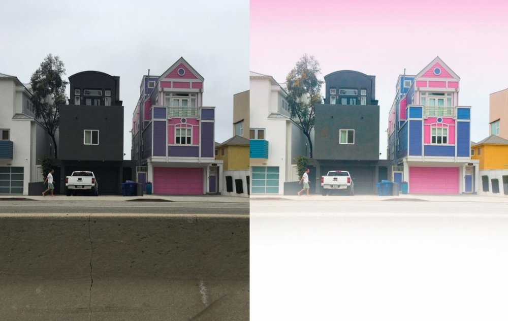 A Color Story before and After_Photo_Editing_Apps