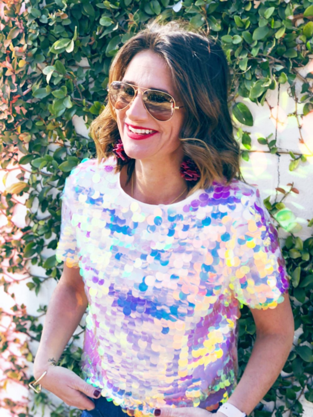 Jennifer Rosson, Personal Stylist