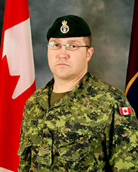 Canadian Forces Sergeant Prescott Shipway, 36, of Esterhazy, Saskatchewan, Canada, assigned to the 2nd Battalion, Princess Patricia's Canadian Light Infantry, based in Shilo, Manitoba, Canada, was killed on September 7, 2008 by a roadside bomb in Kandahar province, Afghanistan.