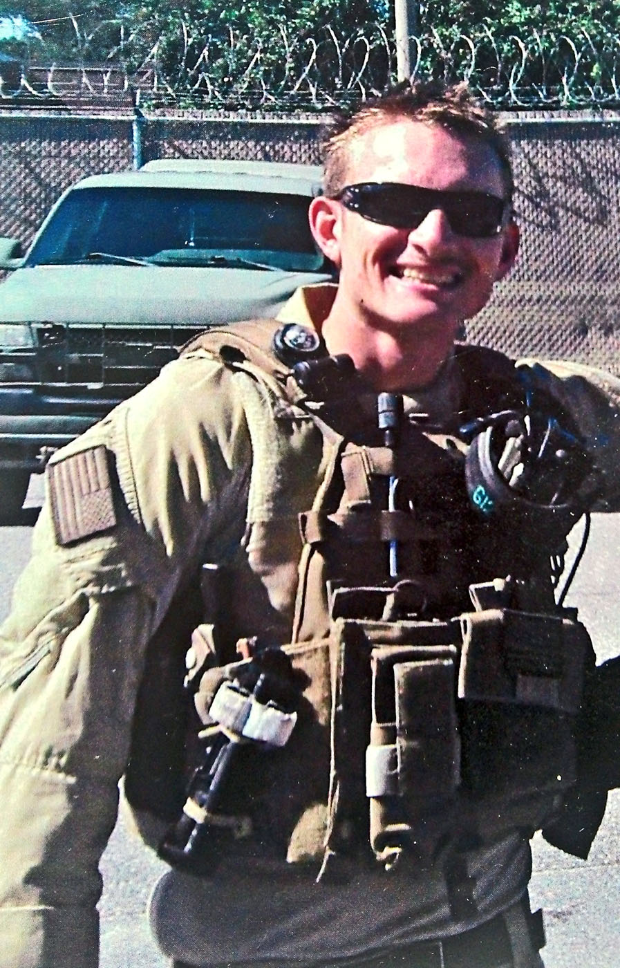U.S. Navy Petty Officer Second Class Taylor Gallant, 22, of Winchester, Kentucky, assigned to the Explosive Ordnance Disposal Mobile Unit 12, based in Joint Expeditionary Base Little Creek in Virginia Beach, Virginia, died on January 26, 2012, while conducting diving operations off the North Carolina coast in the Atlantic Ocean. He is survived by his son Ethan, brother Kyle, mother Elizabeth, and father Joseph.