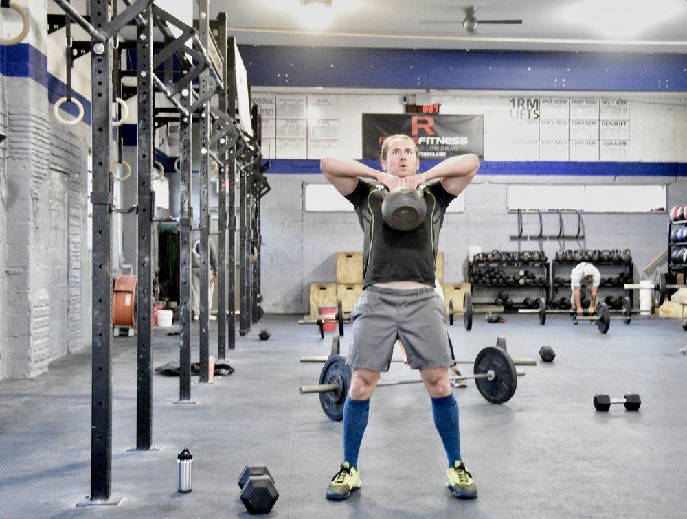 WOD1351 - THURSDAY - NOVEMBER 8th — Ocean CrossFit NJ