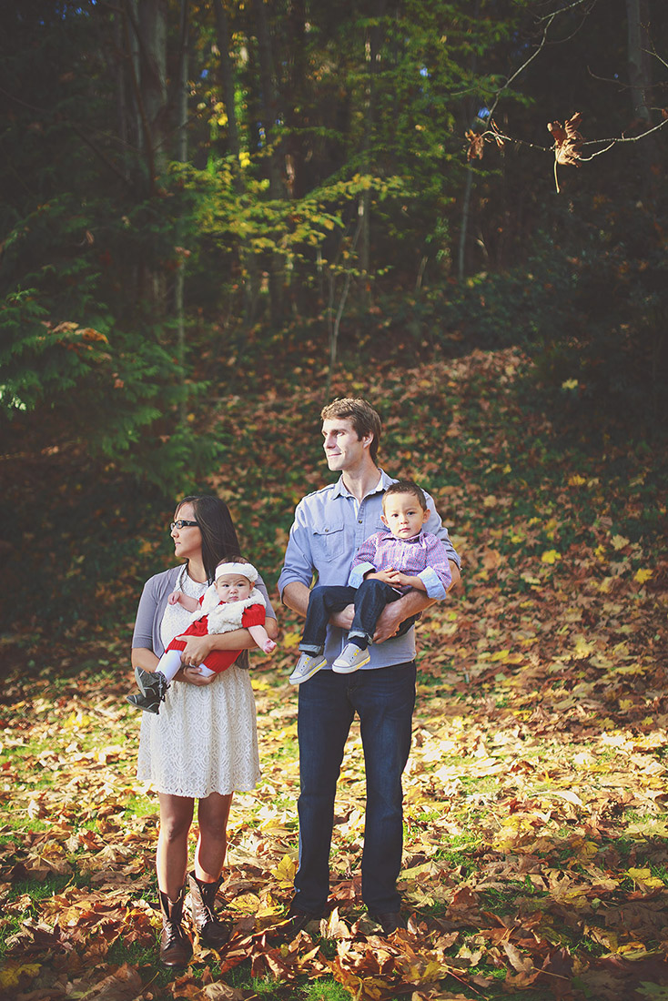 creative family portraits - sunshine coast bc portrait photographer - jennifer picard photography