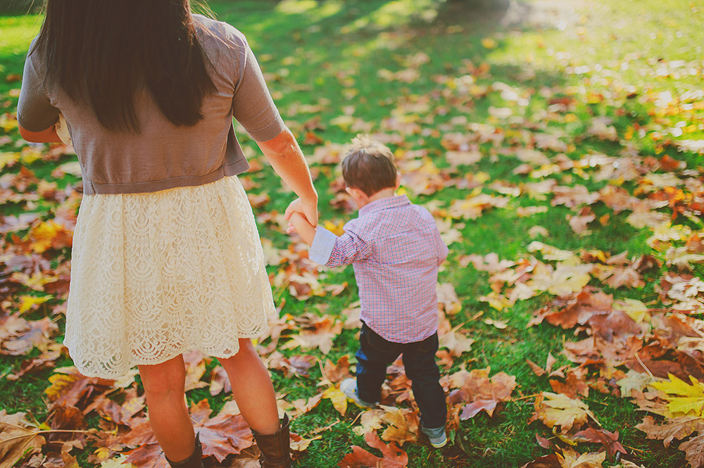 creative family portraits - autumn - sunshine coast, bc - jennifer picard photography 2.jpg
