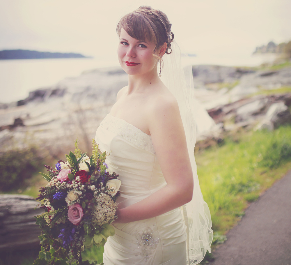 styled bridal shoot | westcoast beauty | sunshine coast, bc creative fine art wedding photographer