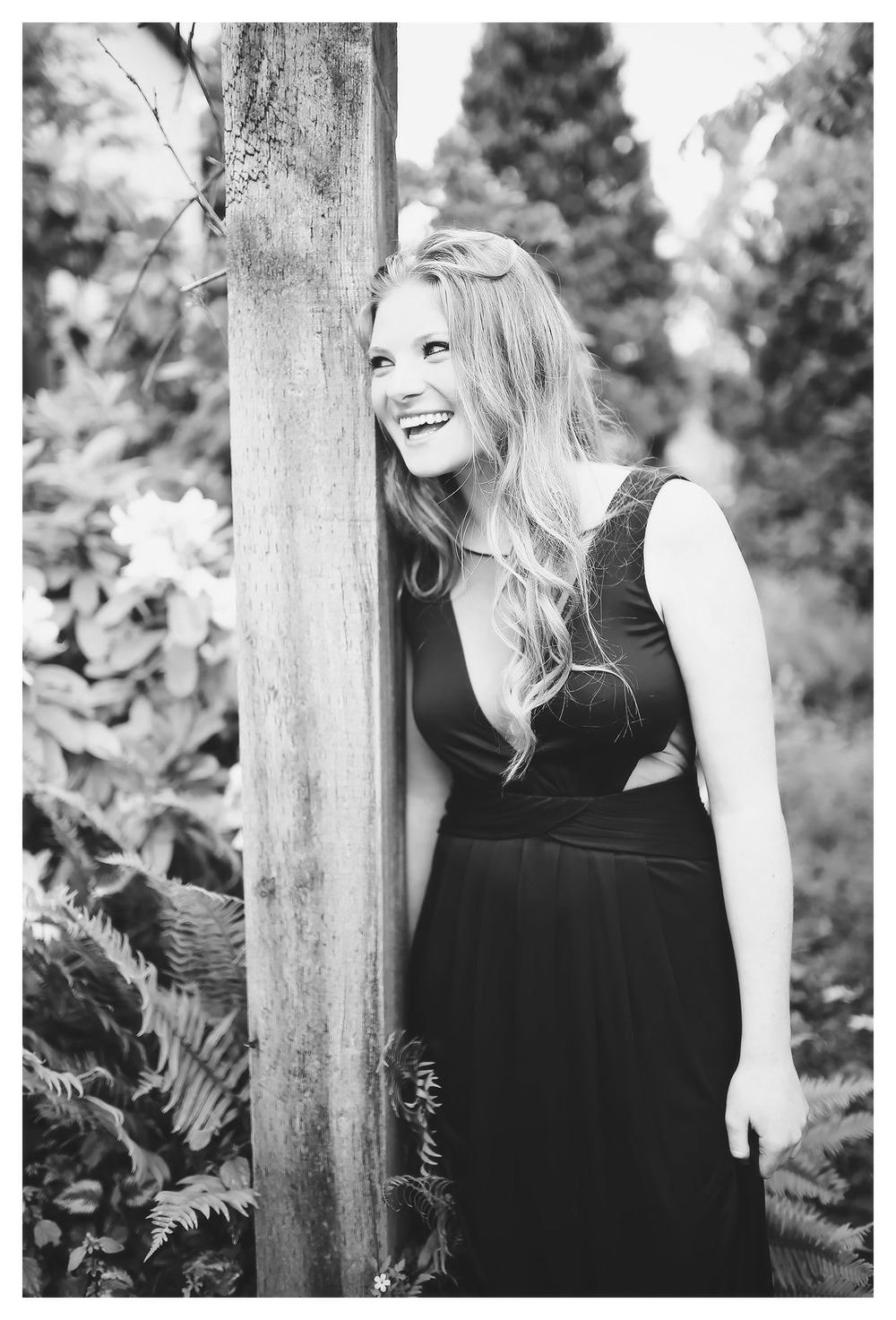 beauty grad styled photo shoot - sunshine coast, bc - jennifer picard photography