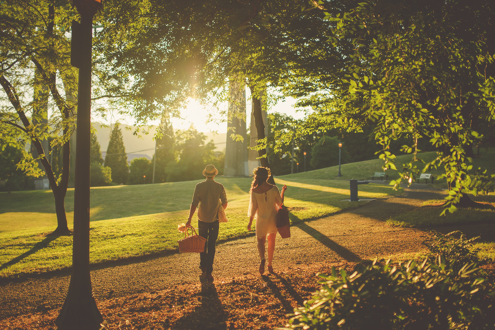 portland engagement shoot at cathedral park, jennifer picard photography, sunshine coast bc wedding photographer, destination wedding