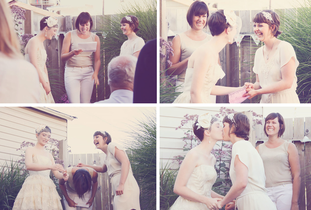 vancouver same sex wedding, creative wedding photography, sunshine coast wedding photographer, jennifer picard photography