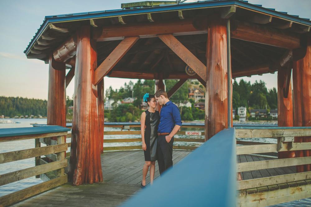sunshine coast bc engagement session, fine art weddings, jennifer picard photography