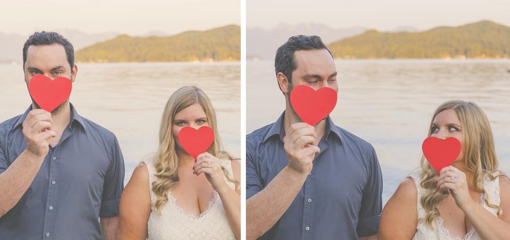 sunshine coast bc engagement session, jennifer picard photography, sunshine coast wedding photographer