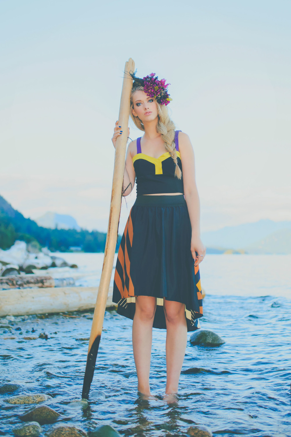 adhesif clothing spring summer 2015 collection, eco fashion, jennifer picard photography