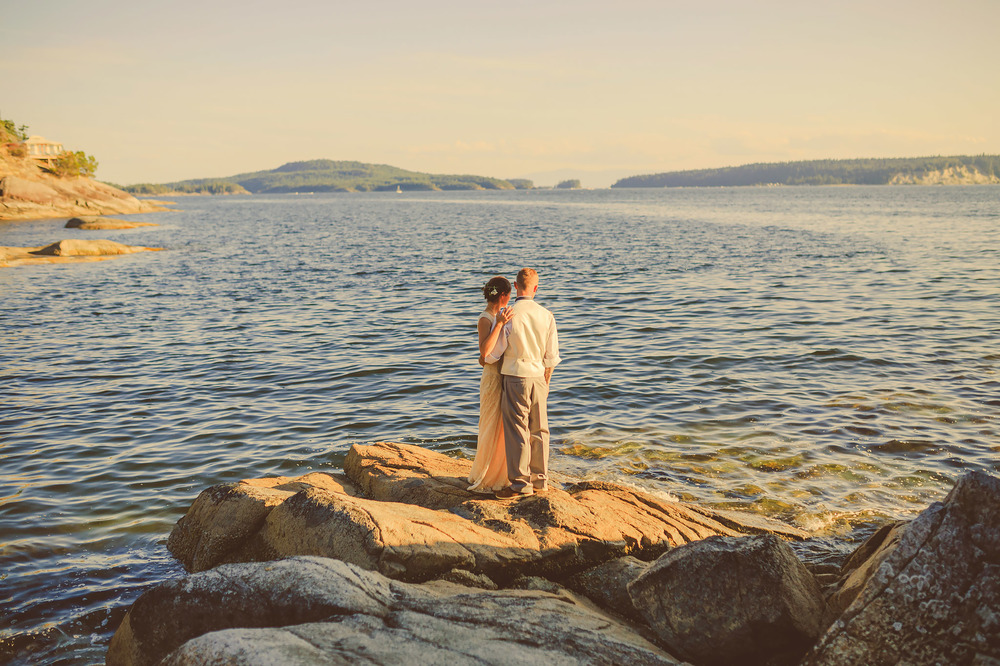 vancouver and sunshine coast wedding photographer, jennifer picard photography, fine art weddings, rock water secret cove wedding