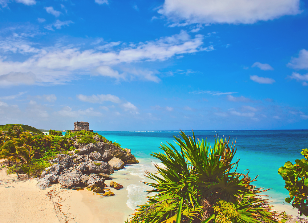 tulum, mexico, travel photography, jennifer picard photography