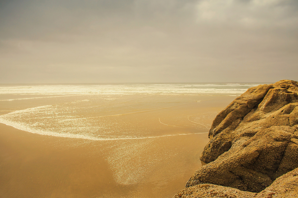 oceanscape, oregon coast, travel photographer, jennifer picard photography