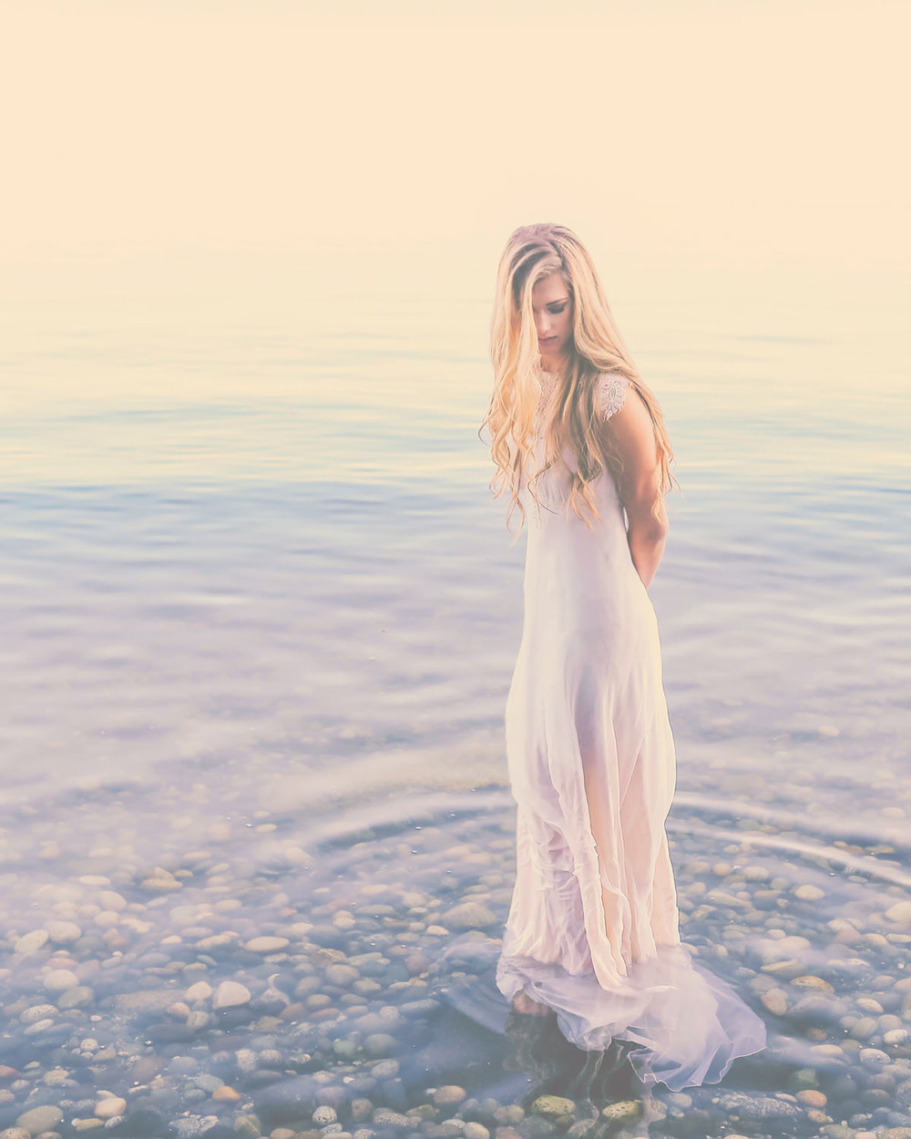 boho beach bridal shoot, jennifer picard photography, sunshine coast bc wedding photographer