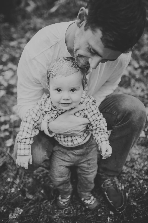 family photo session, jennifer picard photography, sunshine coast bc photographer