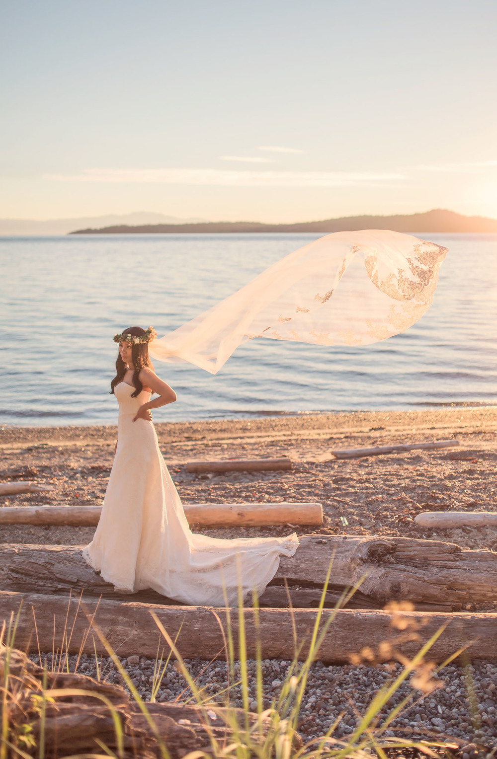 sunshine coast beach wedding, sunshine coast wedding photographer, jennifer picard photography