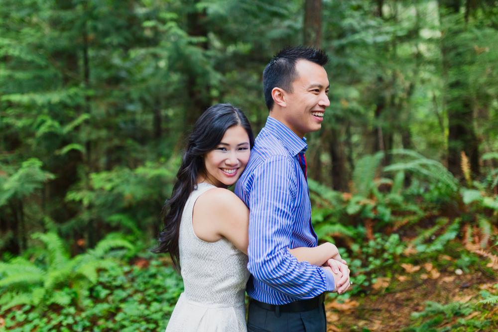 sunshine coast engagement session, jennifer picard photography, vancouver wedding photographer