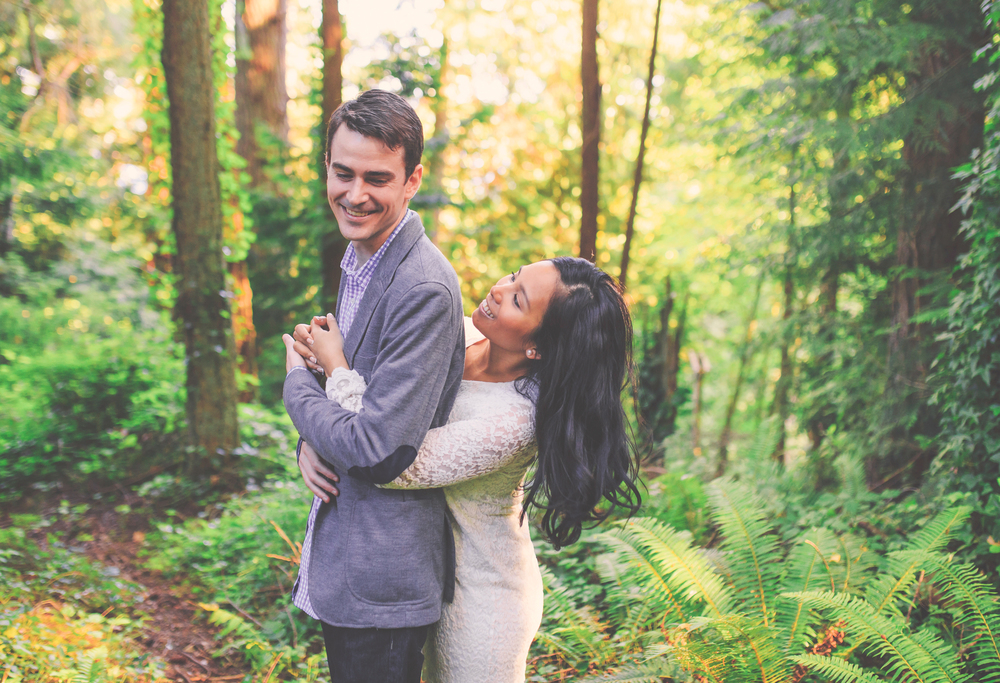 sunshine coast bc engagement photography session jennifer picard photography