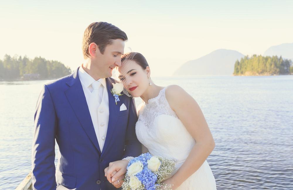 west coast wilderness lodge wedding, jennifer picard photography, vancouver wedding photographer