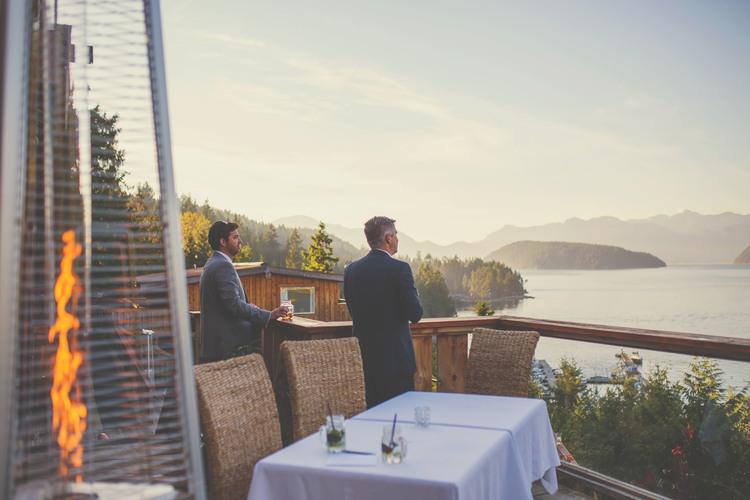 west coast wilderness lodge, sunshine coast bc wedding photographer, jennifer picard photography