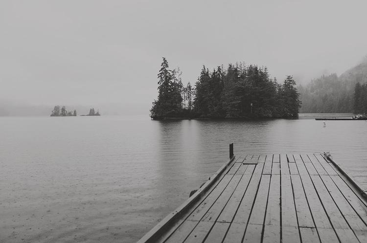ruby lake black & white, sunshine coast bc photographer, jennifer picard photography