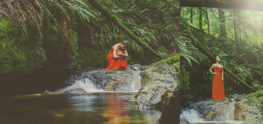 cliff gilker park, sunshine coast wedding photographer, jennifer picard photography