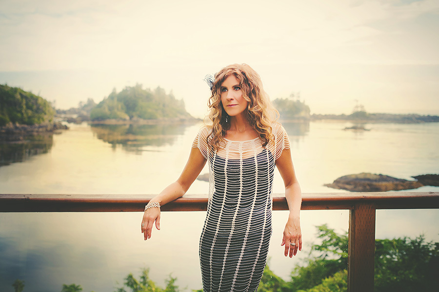 westcoast beauty portrait, jennifer picard photography, vancouver wedding photographer