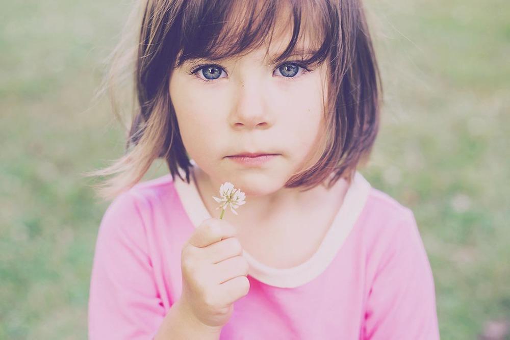 child portrait, jennifer picard photography