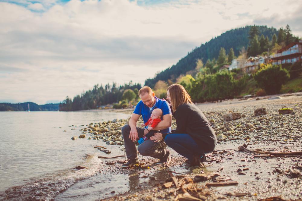 sunshine coast family portraits, jennifer picard photography