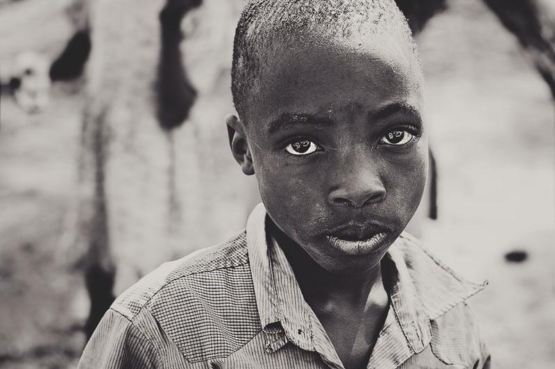 boy in botswana africa, jennifer picard photography, travel photographer