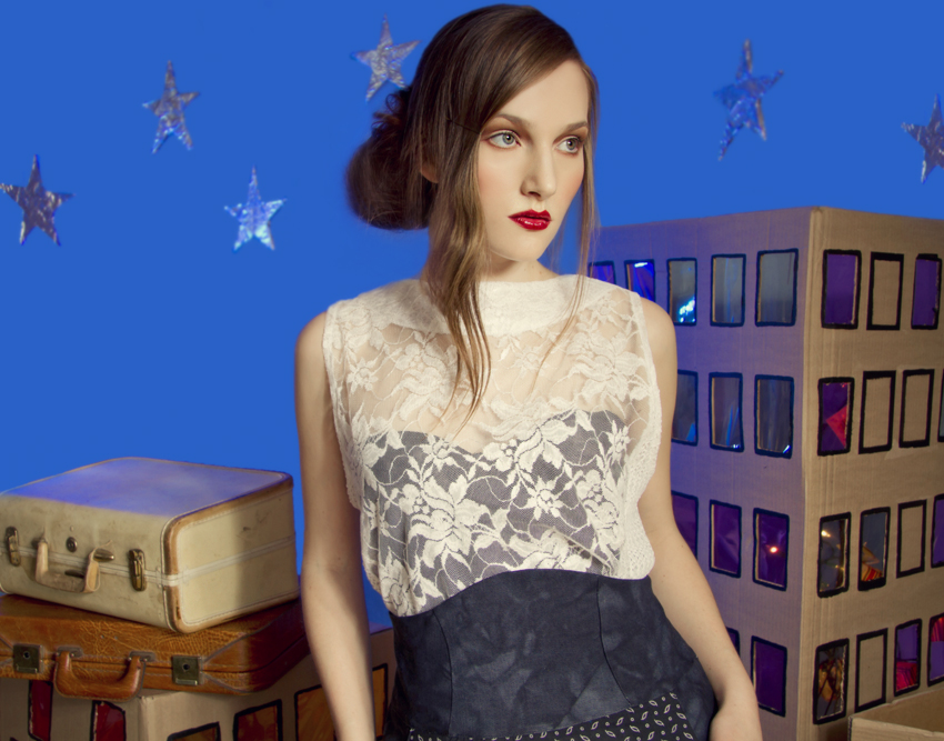 adhesif clothing fashion shoot, jennifer picard photography, vancouver fashion photographer