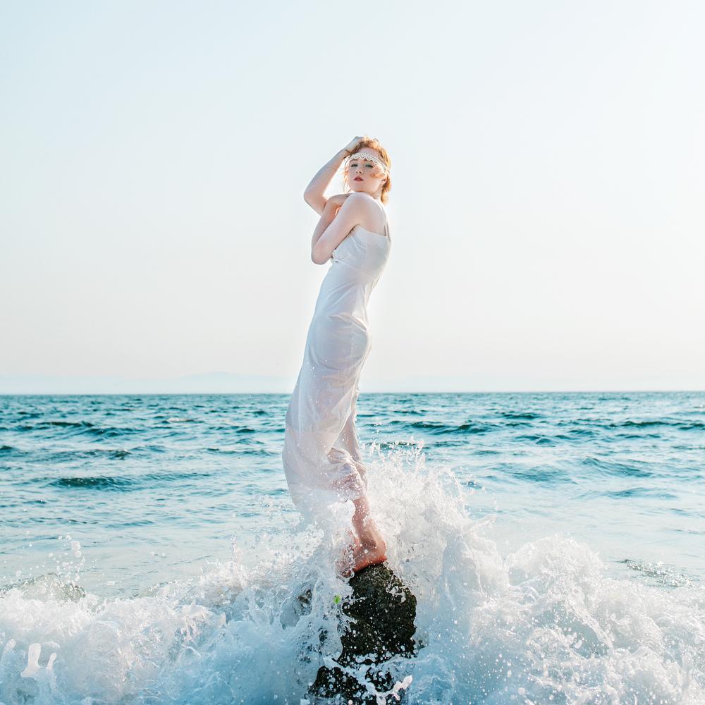 bridal editorial, vancouver wedding photographer, vancouver fashion photographer, jennifer picard photography