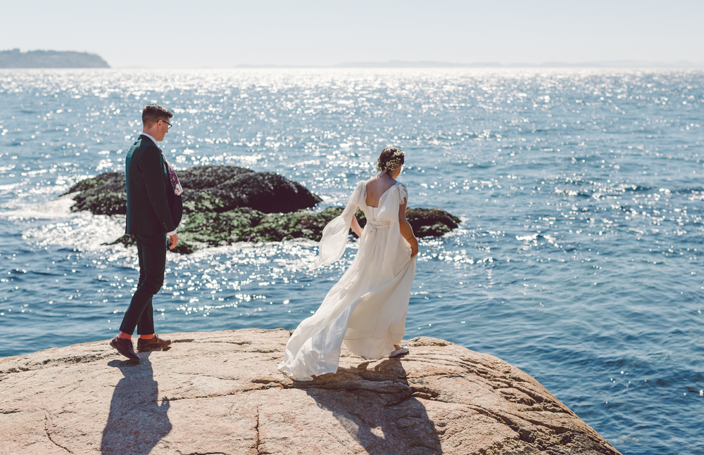 vancouver wedding photographer, jennifer picard photography, lighthouse park wedding