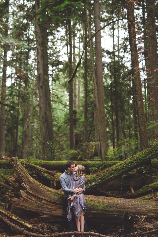 sunshine coast engagement photos, jennifer picard photography, vancouver wedding photographer