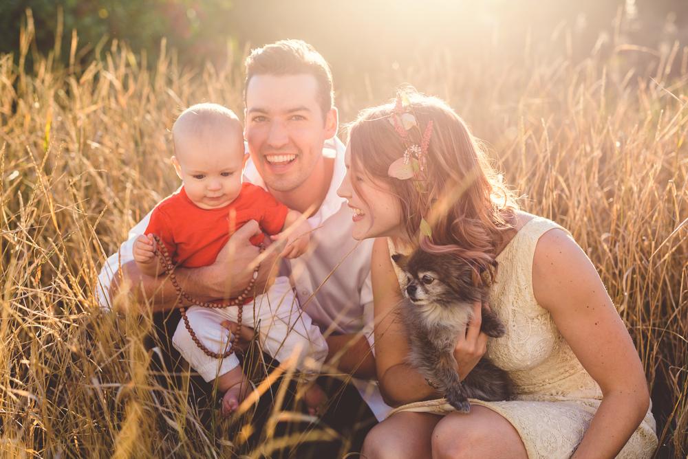 vancouver family portrait photographer, jennifer picard photography