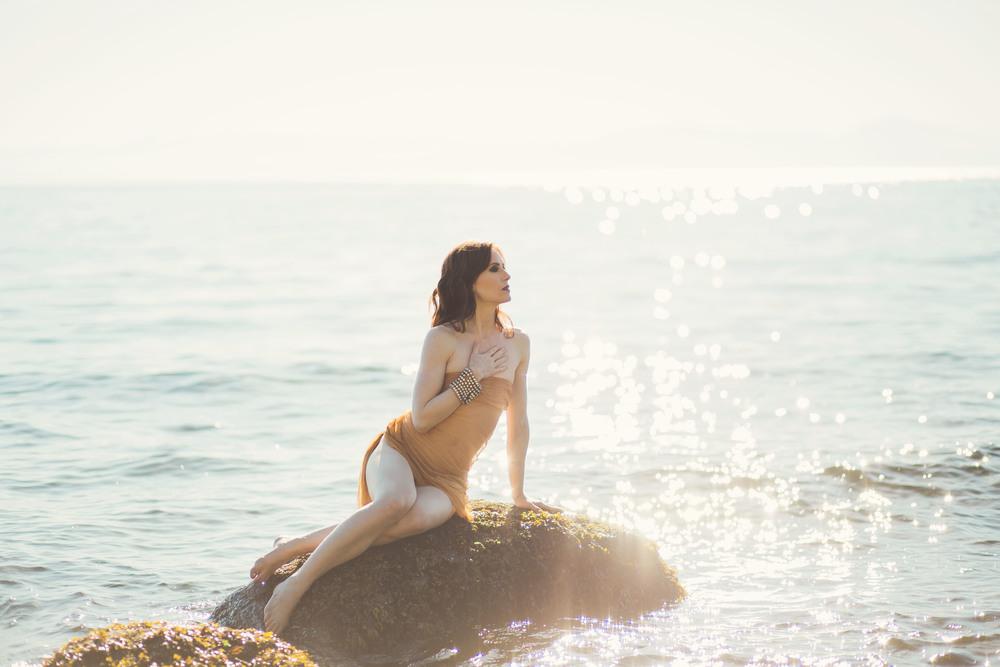 koralee, vancouver musician, jennifer picard photography, vancouver portrait photographer