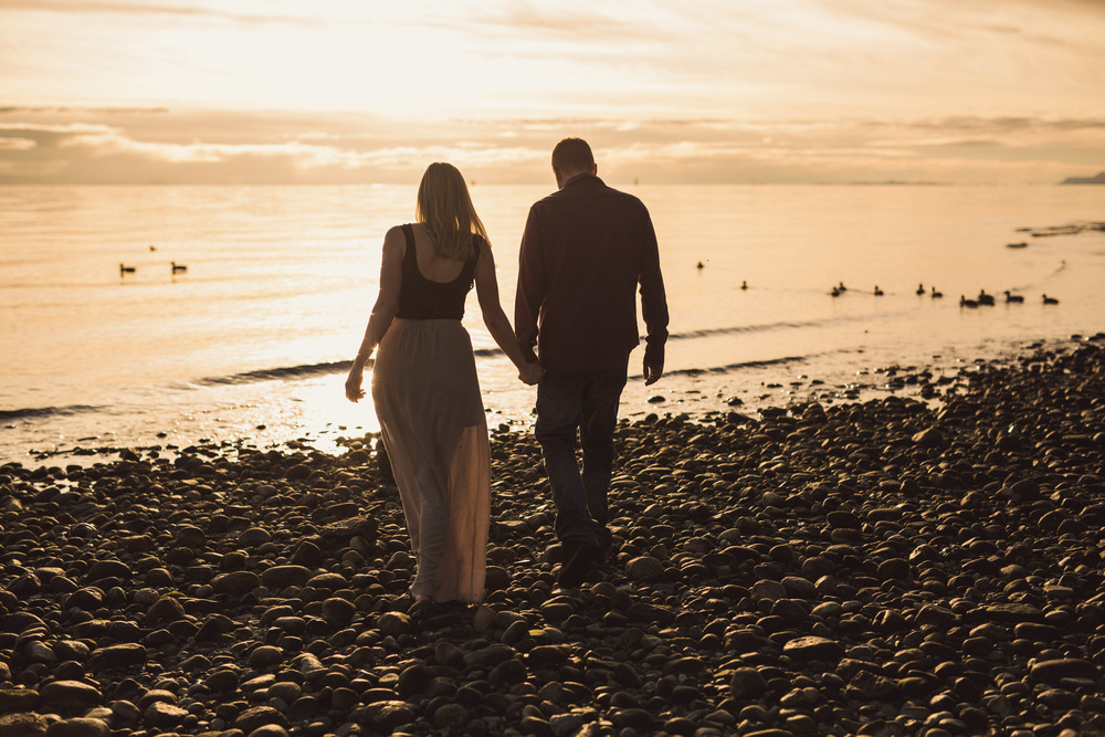 Sunshine Coast BC Engagement Photos, Sunshine Coast BC Wedding Photographer, Jennifer Picard Photography